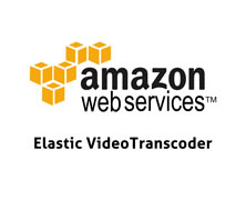 Amazon Elastic VideoTranscoder